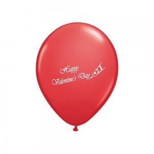 26-cm-100-buc-baloane-latex-happy-valentine-s-day-rosu