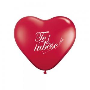 26-cm-100-buc-baloane-latex-te-iubesc-inima-rosie